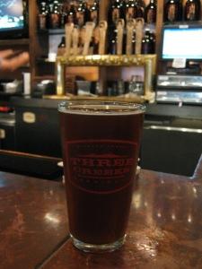 Three Creeks Brewing Sisters Oregon Good Beer Trips